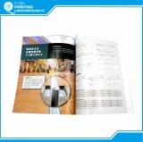 La mejor fabricación del folleto del librete del catálogo