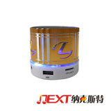 Hersteller-Preis-heißer Verkauf neuer Bluetooth Minilautsprecher S01