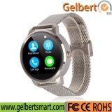 Relógio de pulso esperto impermeável de Gelbert Bluetooth para Android&Ios