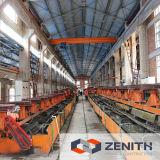 Piccola cella di lancio della strumentazione della miniera di oro di alta efficienza