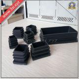 PET schwarze rechteckige Schutzkappen und Einlagen (YZF-C298)