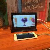 USB는 iPhone를 위한 Portable 외력 은행 충전기 20000mAh를 5s Samsung 은하 S7 S6 S5 HTC 플러스 6 6s 향한다