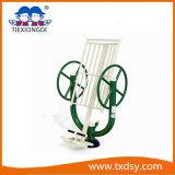 専門の適性装置の体操機械
