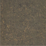 Sincere preto Ceramic Tiles Floor para Bathroom