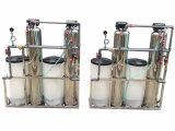 5000 litros / hora ablandador de agua automático con Deber / espera