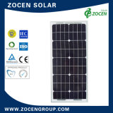 작은 Power 25W Photovoltaic Customized Solar Panels Monocrystalline Solar Module