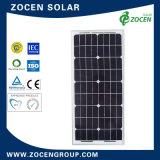 De kleine Module van de Zonnepanelen van de Macht 25W Photovoltaic Aangepaste Monocrystalline Zonne