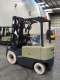 Two-Year Warrantyの国連2.0t Four-Wheel Battery Forklift