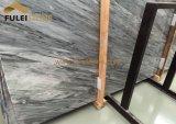 Fulei Steincarrara grauer Marmorplatte-Italien-Marmor