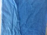 100% algodón Terry 60 pulgadas Anchura del paño de Terry Tela