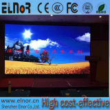 Écran d'intérieur d'Afficheur LED de la qualité P8
