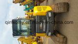 Mini correa eslabonada usada Excavator-0.1~0.5cbm/5000kg Japón/hidráulico Global-Favorecida de la retroexcavadora de KOMATSU PC55mr