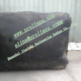 HochdruckInflatable Rubber Core Mold nach Nigeria