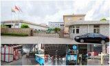 Industria di cemento, compressore d'aria di industria del vetro