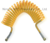 Boyau pneumatique de bobine d'unité centrale de qualité