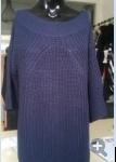 Baumwollstrickende Strickjacke 100% für Frauen/Damen