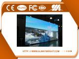 Écran extérieur imperméable à l'eau de l'Afficheur LED P8 de SMD 3535 polychromes