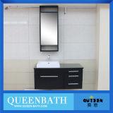 熱い販売の最上質の安く旧式な浴室の虚栄心のキャビネット