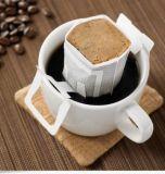 Imballaggio della bustina di tè del caffè del gocciolamento/macchina del pacchetto con le orecchie