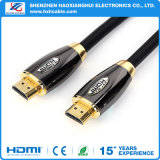 De HDMI aan HDMI Geplateerde Kabel van uitstekende kwaliteit met Gouden