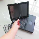 MB van het kenmerkende Hulpmiddel Ster C5 met SSD met Nec Laptop