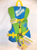 Neopreno/revestimento de vida de nylon da natação, veste, revestimento de vida para o esporte de água, veste da segurança, Swimwear, esportes de água (WM-0223)