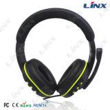 El gran ruido funcional que cancela los auriculares Oído-Protege los receptores de cabeza 2016