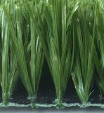 El color muy popular del BI se divierte la hierba artificial