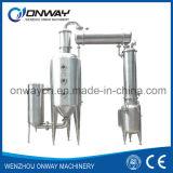 Jh Higheの効率的な高い純度のステンレス鋼のエタノールのメタノールアルコール装置
