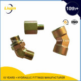 Гидровлическое Crimp Fitting Hydraulic Fittings и Hose Parker