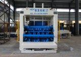 Машина для формировать пустотелого кирпича и машинное оборудование для кирпича блокировки делая для повышать