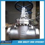 API CF8c / 321 en acier inoxydable Vanne 600lb 4inch