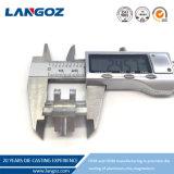 Lo zinco ad alta pressione di alluminio i prodotti della pressofusione
