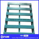 Depósito de almacenamiento personalizado galvanizado para trabajo pesado de acero Pallet