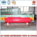 高品質によってカスタマイズされる炭鉱の機械装置の水圧シリンダ