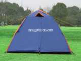 Doppelte Personen-Double-Deck automatische kampierende Zelte
