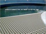 Решетка Molde Grating/FRP/подгонянная решетка