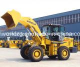 Front Dumping Loader, 3ton Capacity, 1.8m3 Shovel