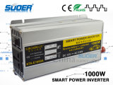 Inversor de la potencia de la visualización de LED de Suoer 1000W 12V con el Ce RoHS (STA-E1000A)