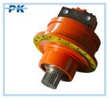Il motore idraulico Ms83 parte Poclain