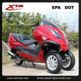 300cc道可能なEPAのセリウムの大人はTrikeのスクーターを立てる