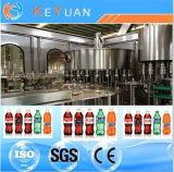 Boisson et machine de remplissage carbonatées de boissons non alcoolisées