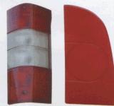Yutong、Kinglong、Changan BSのための自動ヘッドライト