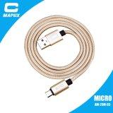 Обязанность USB 40 дюймов микро- и кабель Sync с по-разному цветами