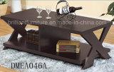 Таблица /Tea /Side/End кофеего самомоднейшей мебели деревянная (DMEA046A+DMEA046B)