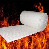 Cobertor da fibra cerâmica da isolação