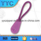 Clothes Bags를 위한 Yyc Zipper Wire Rope Puller
