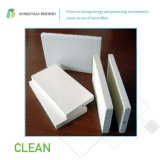 Wolle-Vorstand-keramische Faser-Filz Soem-AluminiumSilican