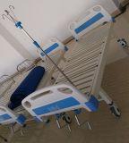 (A-113) Cama de hospital manual de la función de la señal con la cabeza de la cama del ABS