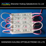 Module DC12V 0.72W 75mm*14mm de SMD5050 LED